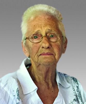 Mme Jacqueline Michaud née Auger