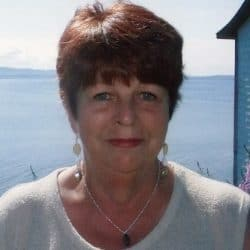 Mme Madone Bilodeau