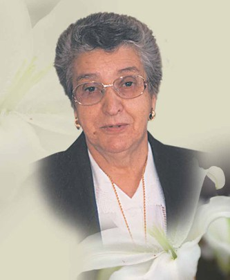 Mme Maria Pereira née Tavares