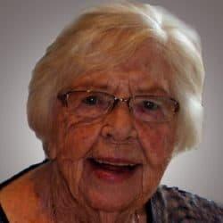 Mme Pauline Parent (née Bazinet)