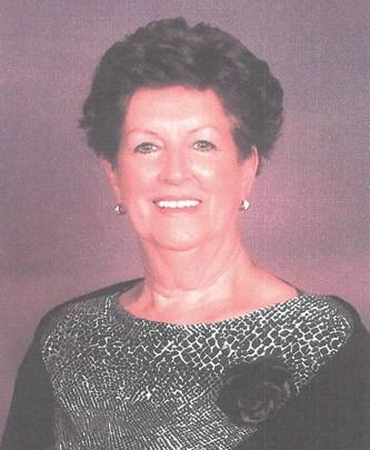 Mme Réjane Séguin Née Schmidt