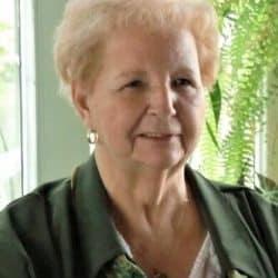 Mme Sylvia Gauthier née Racine