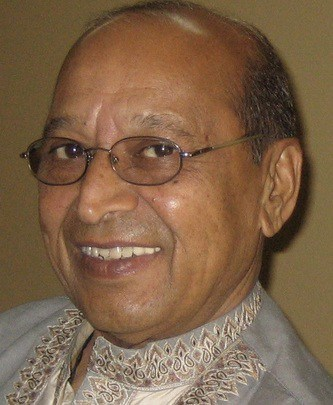 Mr. Arun Mehta