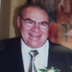 M. Langis Laliberté