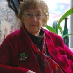 Mme Arlene Boyle (Patterson)