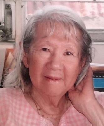 Mrs Phyllis Yolande Aleong (nee Lee)
