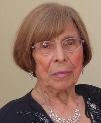 Mrs Teresa Pietrantonio Vacchiano