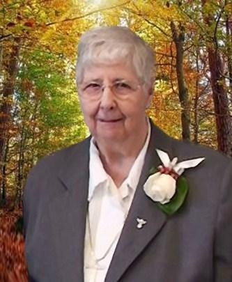 Sr. Marie-Paule Gardner