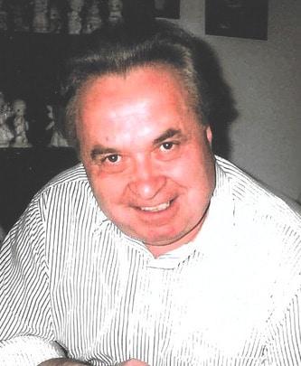 M. Antal (Tony) Torok