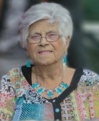 Mme Anne-Marie Poirier Née Cormier