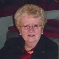 Mme Denise Beaulne