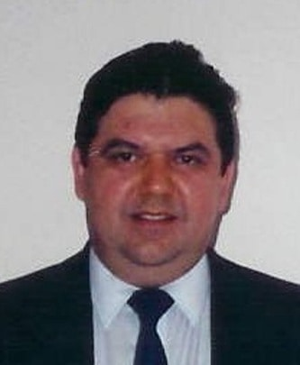 M. Gaëtan Pinoul