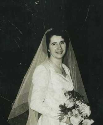 Mme Daisy Eileen White Bolton