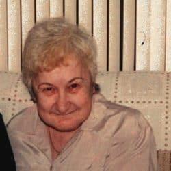 Mme Rita Tardif née Bariteau