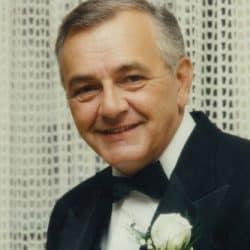 M. Pierre Giroux