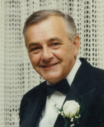 Mr. Pierre Giroux