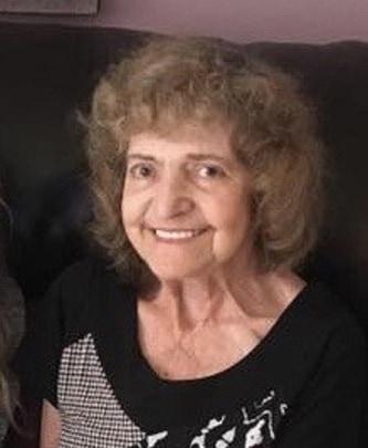Mrs Claudette Carrière