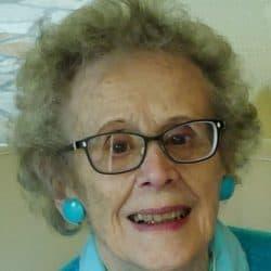 Mme Diane Gagné DesRosiers