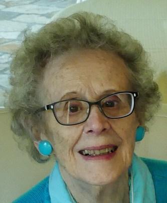 Mrs Diane Gagné DesRosiers