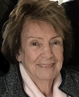Mme Lucille Mary Marguerite Barette (McCusker)