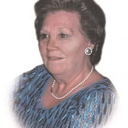 Mme Eileen Jones Dionne
