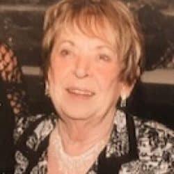 Mme Rachelle Deroy Née Gosselin
