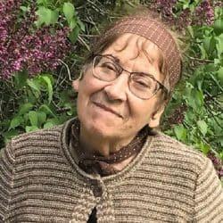 Mme Céline Boulet Ouellet