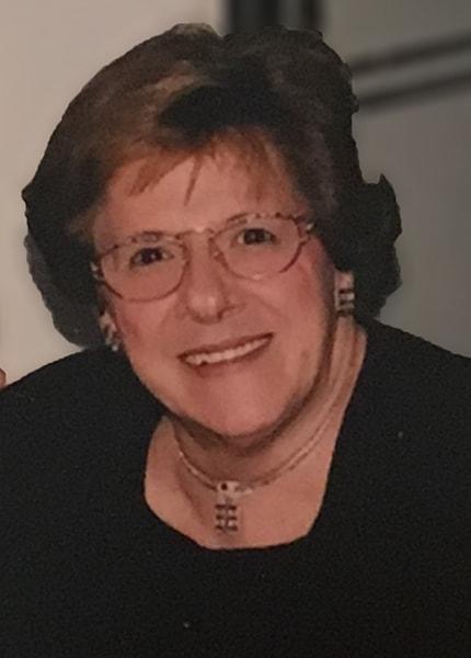 Mrs. Thérèse Carbonneau Jolicoeur