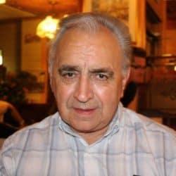 M. Paul Racette