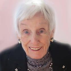 Mme Mary Ruth Malone (Wayland)