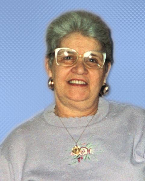 Mrs. Yolande Presseau