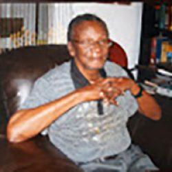 M. Dominique Pétiote