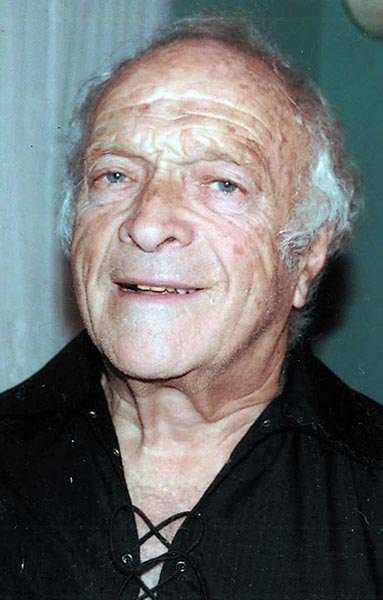 M. Yvon Sarazin