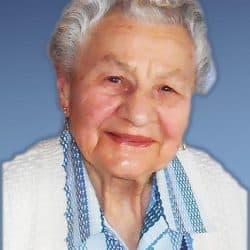 Paulina Dombrowska Sawadsky,