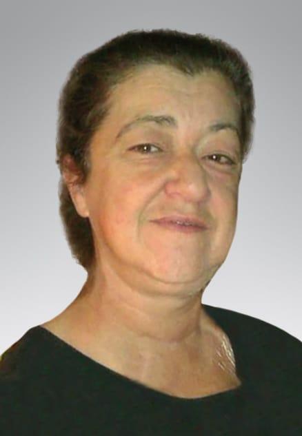 Mrs Louise Clément