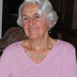 Mme Natalia Marinelli Camplani