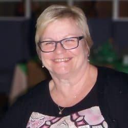 Mme Johanne Métivier née Ouellette