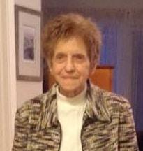 Mrs Jeannine Viau Massia