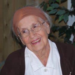 Mme Cécilia Phillips Doré