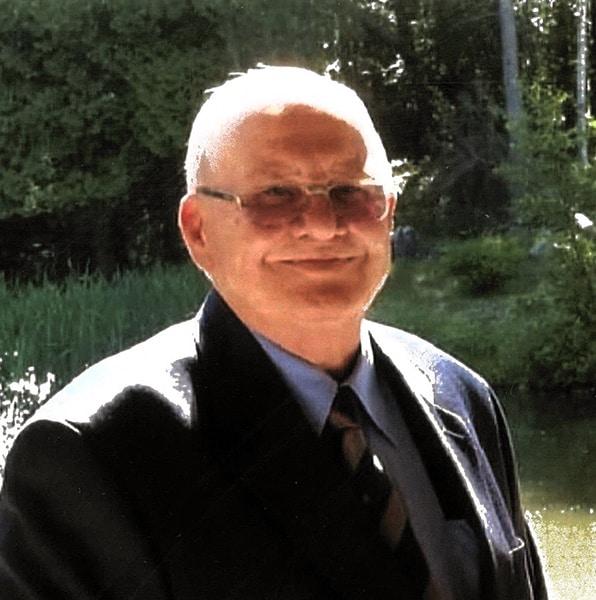 M. André Gaudreault