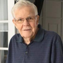 M. Miles Lyman