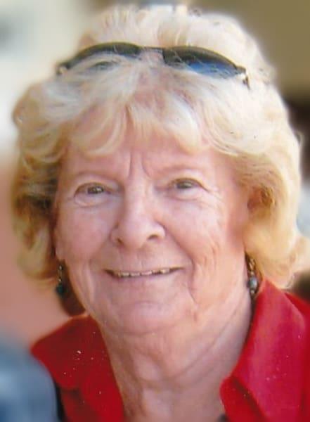Mrs. Alice Bélanger