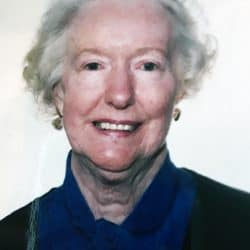 Mme Barbara Hazel Allan Hungate