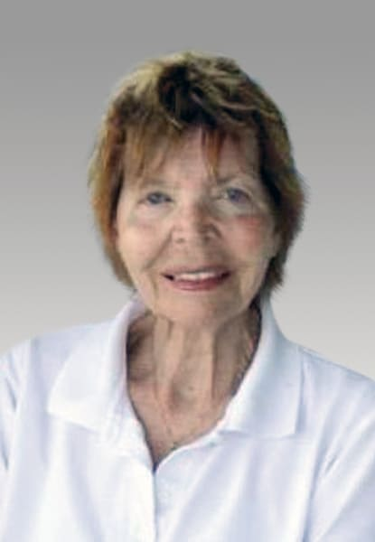 Mrs. Lise Nantel Rochon