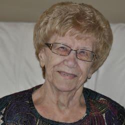 Mme Rita Bouchard