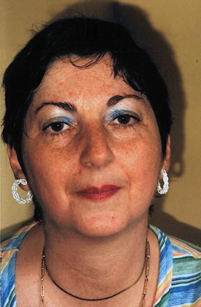 Mrs. Hélène Agnès Soucisse