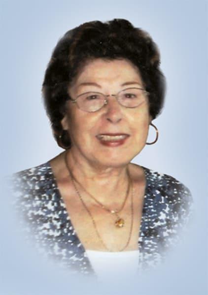 Mrs. Fabiola Tarquinio (nee Trubiano)