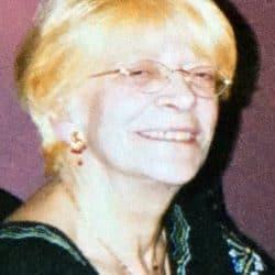Mme Lucette Michelis Bradet