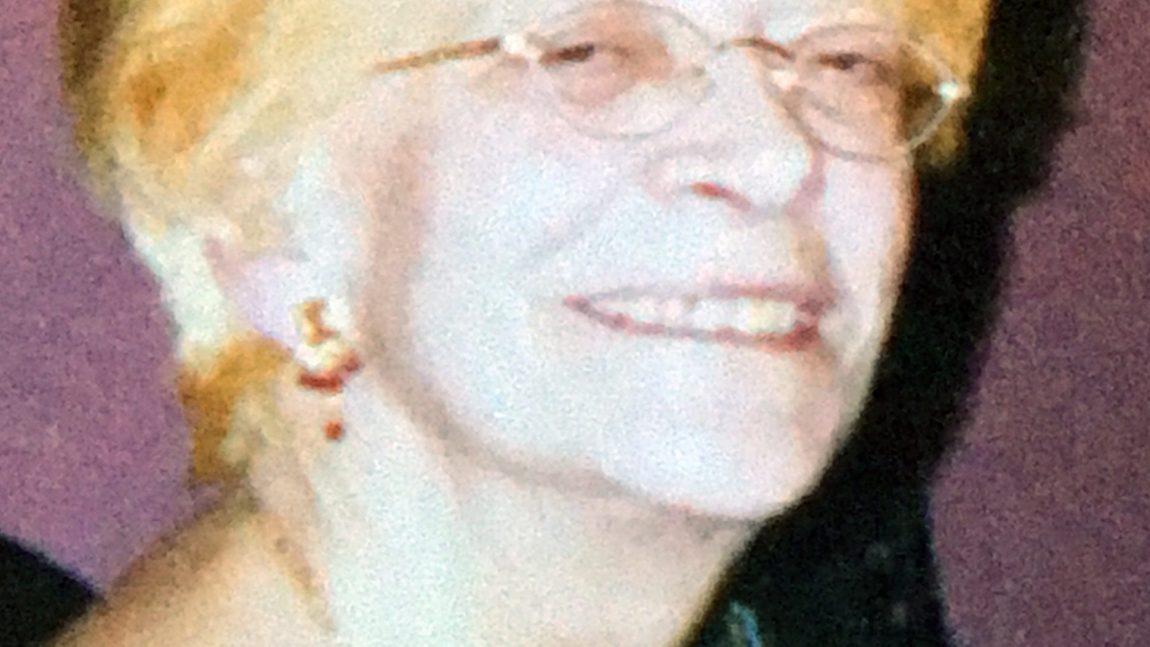 Mrs. Lucette Michelis Bradet