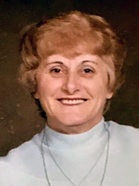 Mme Gisèle Chénier Durocher